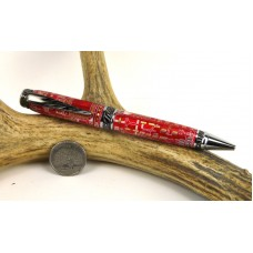 Red Circuit Board Ultra Cigar Pen