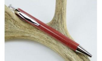 Pink Ivory Longwood Pen