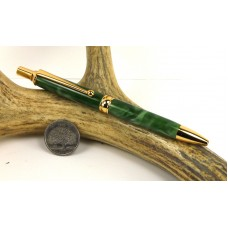 Olive Power Pen