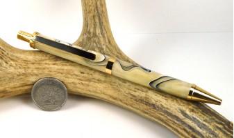 Sea Shell Swirl Slimline Pro Pen