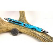 Turquoise Slimline Pro Pen