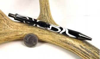 Skunk Swirl Slimline Pro Pen