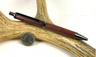 Walnut Slimline Pro Pen