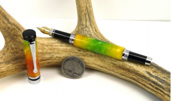 Seasons Change Ameroclassic Fountain Pen