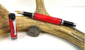 Lava Flows Ameroclassic Fountain Pen