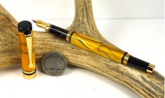 Tuscan Sun Ameroclassic Fountain Pen