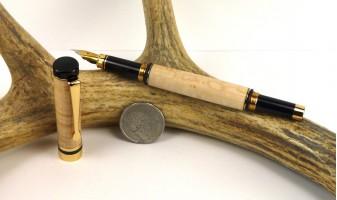 Maple Ameroclassic Fountain Pen