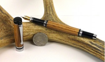 American Chestnut Ameroclassic Fountain Pen