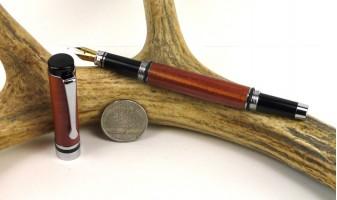 Cedar Ameroclassic Fountain Pen