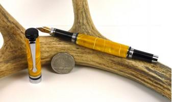 Lemon Ameroclassic Fountain Pen