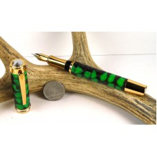Mutagenic Chairman Fountain Pen