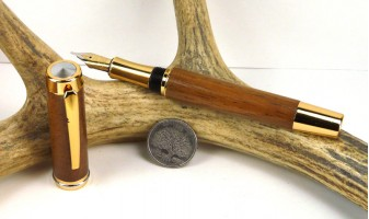 Iroko Chairman Fountain Pen