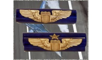 Pilot Wings Inlay Pen