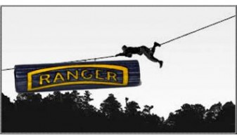 Ranger Inlay Pen