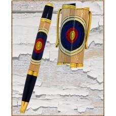 Target Inlay Pen