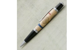Golf Tee Inlay Pen