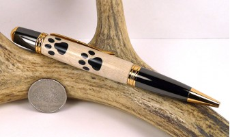 Paws Inlay Pen