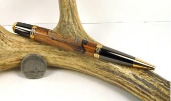 Cowboy Boot Inlay Pen
