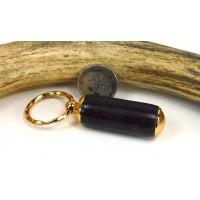 Purple Moon Pill Case