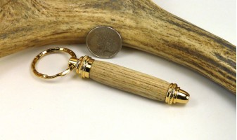 Hackberry Toolkit Key Chain