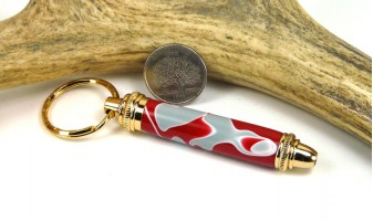 Buckeye Pride Toolkit Key Chain