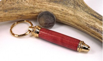 Pink Ivory Toolkit Key Chain