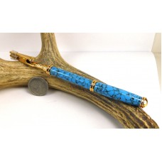 Southwestern Blue Bracelet Assistant