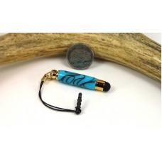 Turquoise Mini Stylus