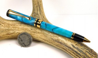 Persian Blue Ameroclassic Pencil