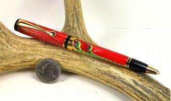 Christmas Mesh Ameroclassic Pencil