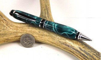 Rain Forest Cigar Pencil