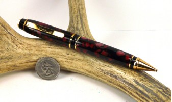 Vixen Pebble Cigar Pencil