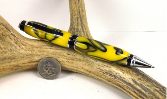 Fools Gold Cigar Pencil