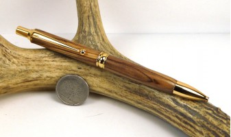 Bethlehem Olivewood Power Pencil
