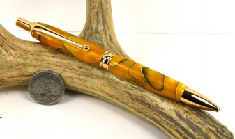 Tuscan Sun Power Pencil