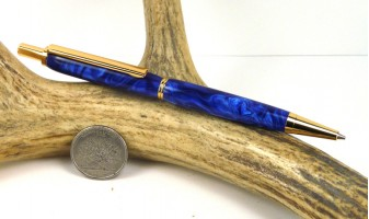 Cobalt Slimline Pencil