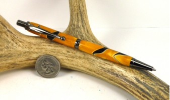 All Hallows Eve Slimline Pencil