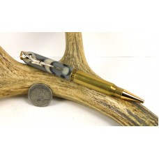 Urban Camo .308 Rifle Cartridge Pen