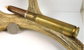 Tigerwood 50cal Pen
