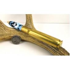 Ocean Camo 50cal Pen