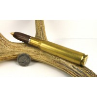 Walnut 50cal Pen