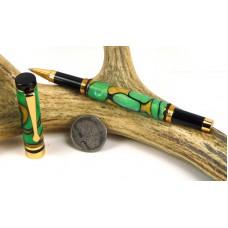 Gecko Ameroclassic Rollerball Pen