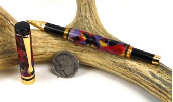 Fruity Pebbles Ameroclassic Rollerball Pen