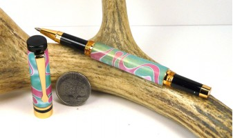 Alien Sunset Ameroclassic Rollerball Pen