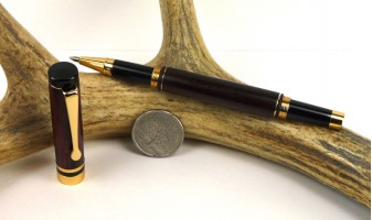 Rosewood Ameroclassic Rollerball Pen