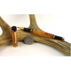 Yellowheart Ameroclassic Rollerball Pen
