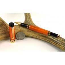 Coral Ameroclassic Rollerball Pen