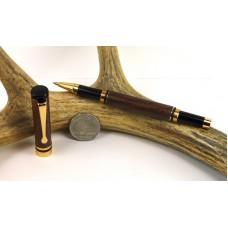 Walnut Ameroclassic Rollerball Pen