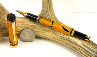 All Hallows Eve Ameroclassic Rollerball Pen