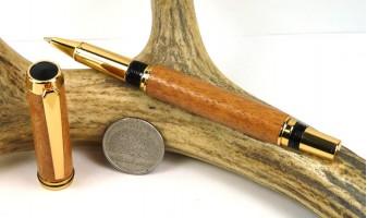 Apricot Jr Gentleman Rollerball Pen